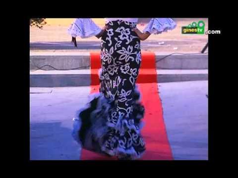 Desfile de moda flamenca por una buena causa, este viernes 23 en ...