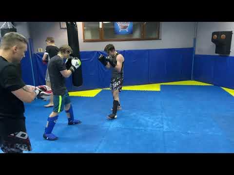 Вопрос: Как стать абсолютным бойцом?