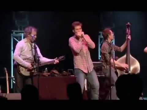 Old Crow Medicine Show - Tell It To Me [Live]