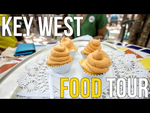 FOOD TOUR IN KEY WEST | FLORIDA DAY 4