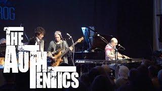 The Authentics Rock 2019