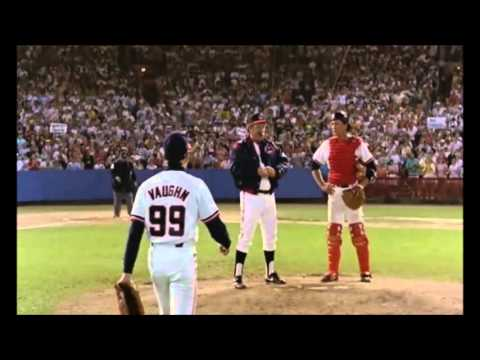 Major League - Ricky Vaughn - Wild Thing song