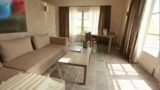Hotel la Coquillade - Suite de luxe jacuzzi
