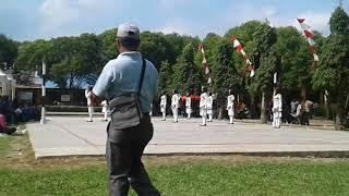"Tari Komando Juara 3 ""HUT PASSMAONESAT"" Mp3"