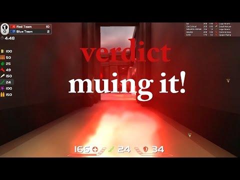 Quake Live - Public muing w/ verdict