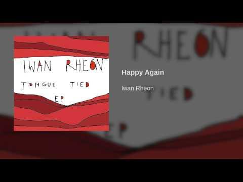 Клип Iwan Rheon - Happy Again