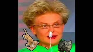 Елену Малышева захватили коты!!!!!!!!!!!!!!!!!!!! 18+ (жеско)