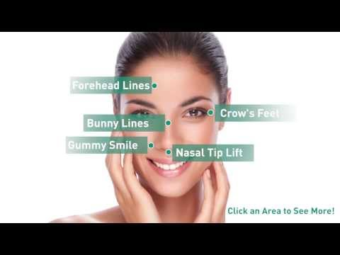 Botox Cosmetic | Uses for Botox | San Diego Dermatology