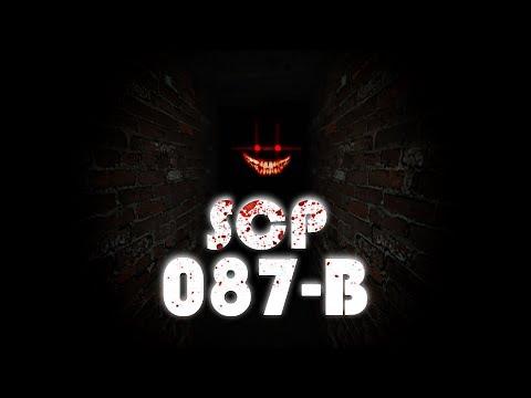 SCP 087-B Extended! (Floors 0 - 100)