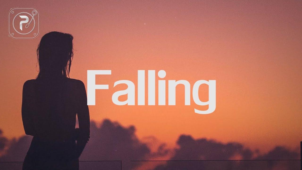 Trevor Daniel - Falling (Lyrics)
