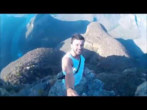 Trip in south Africa and Kruger national Park 2015 - SJCAM SJ4000