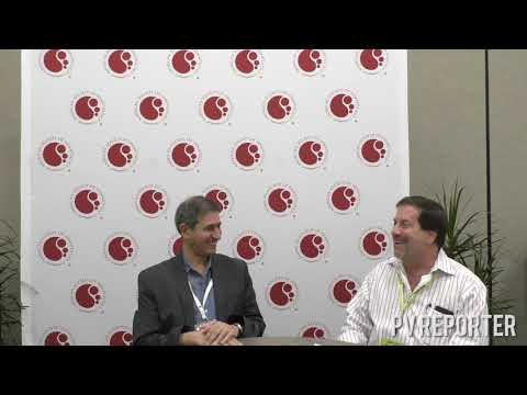 Dr. J.J. Kiladjian ASH 2018 Headline Research Studies with David Wallace, PV Reporter