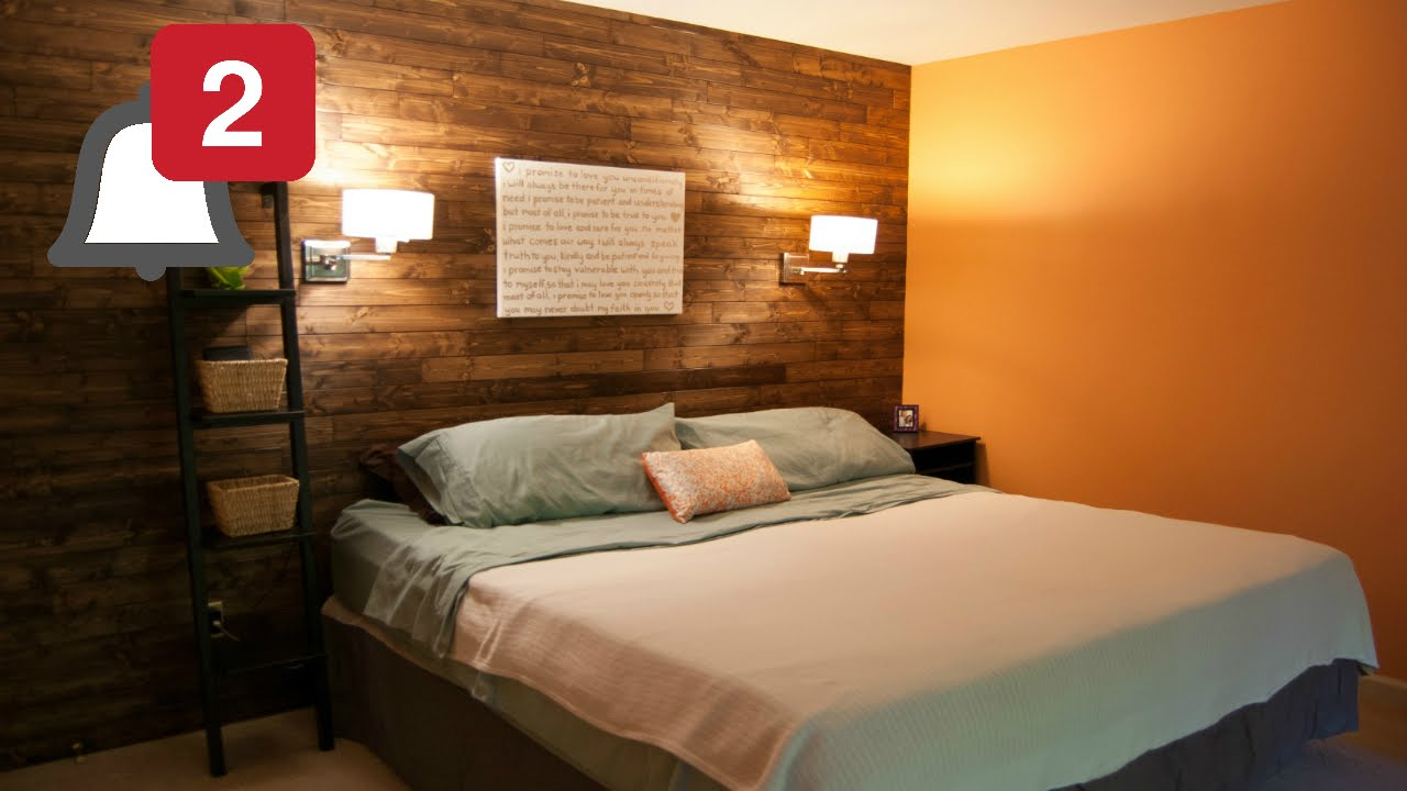 Best bedroom wall lamps ideas youtube aloadofball Image collections