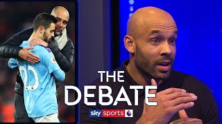 Will Pep Guardiola stay and rebuild his Manchester City squad? | The Debate