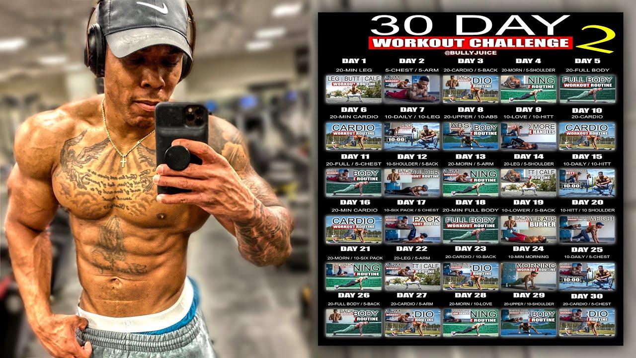 Schedule workout routine Workout Schedule