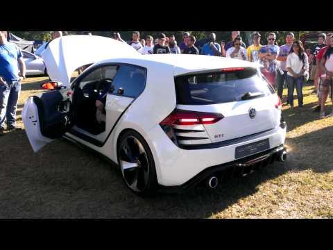 [H20i 2013] VW Design Vision GTI Concept