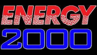 Energy mix 2000 - Sirius club Brezno - DJ Hubertus