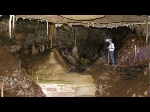 The Barry Way - Buchan Caves