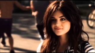 Aria and Jason - It girl