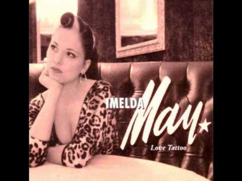 Imelda MayLove Tattoo