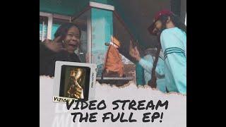 CALI P x TEKA – Vizion I [Full EP Stream Video]