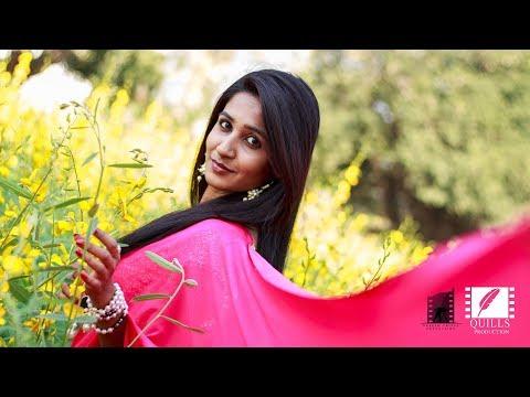 Nazam Nazam | Bareilly Ki Barfi | Ankita Raut I Rakesh Shirke & Quills Production