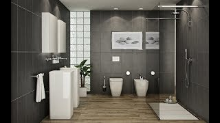 Nice10 Bathroom Designs For Small Spaces
