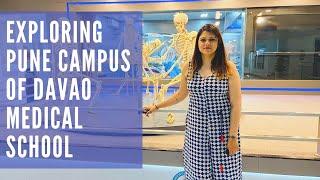 Pune Campus | DMSF Philippines | Yukti Belwal