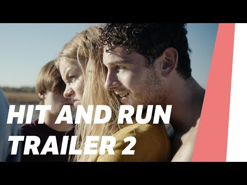 HIT AND RUN - ab 02.02.18 auf YouTube - Trailer 2: Splash!