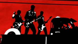 Queens Of The Stone Age Little Sister Und Go With The Flow