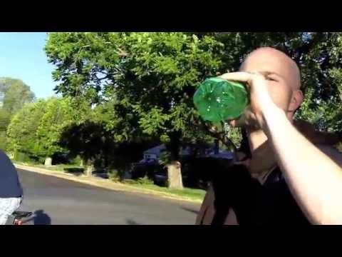 DBR (Drunken Bike Ride)