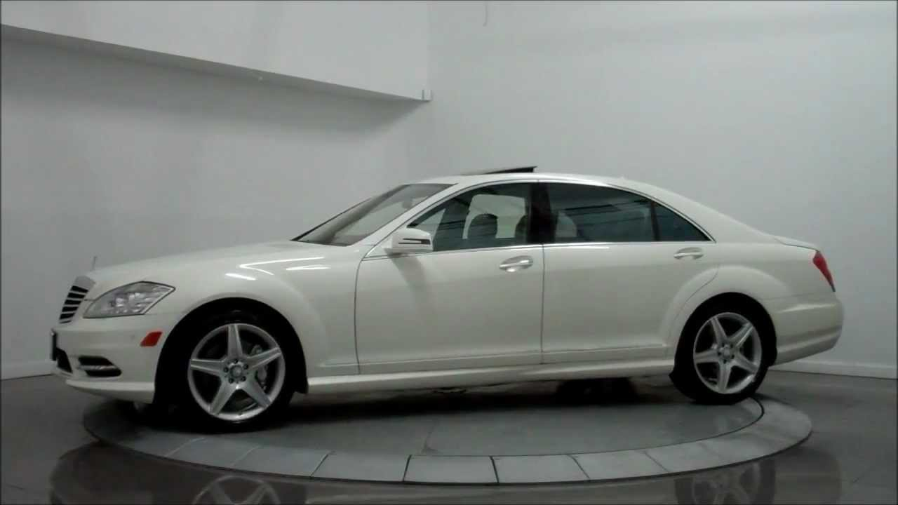 2011 mercedes benz s550 4matic amg sport youtube. Black Bedroom Furniture Sets. Home Design Ideas