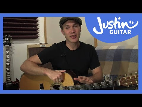 Open Position Note Reading - How to Play Guitar - Stage 2 Guitar Lesson [IM-126]