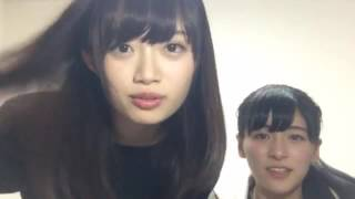 48 中井りか ( NGT48 チームNⅢ ) NAKAI RIKA 2016年11月20日23時02分27秒
