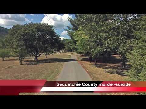 Dunlap TN Murder-Suicide rocks Sequatchie County
