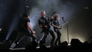 Metallica: Atlas, Rise! (Hong Kong - January 20, 2017)