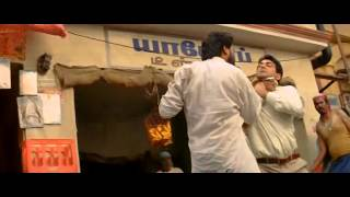 Ajith's Kireedam Interval Fight
