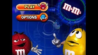 M And M's: Shell Shocked Walkthrough