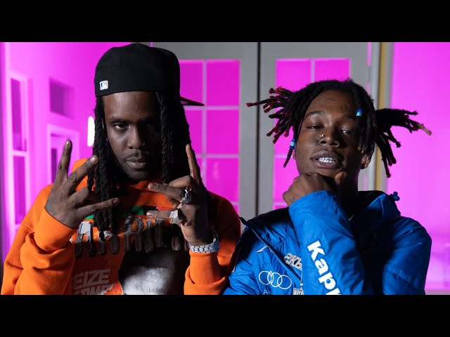 2KBABY - Luigi (ft. Chief Keef) [Official Video]