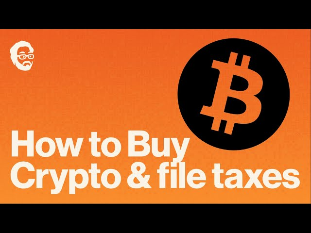 The $1 TRILLION Market - How to File Crypto Taxes & Manage Holdings Chandan Lodha of CoinTracker