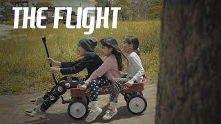THE FLIGHT - Inspiring FAMILY Clip