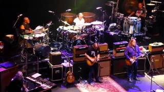 Allman Brothers Band - Trouble No More 10-24-14 Beacon Theater, NYC