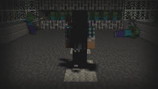 Map Minecraft - Zombie City (+ lien téléchargement)