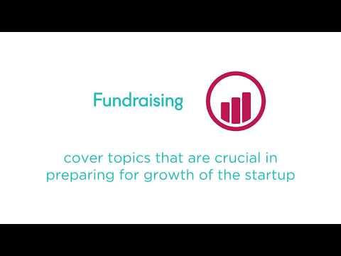 NYU Startup School: Pitching to Investors