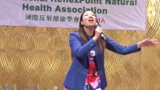 Amanda Collucci, Singing, 20170318