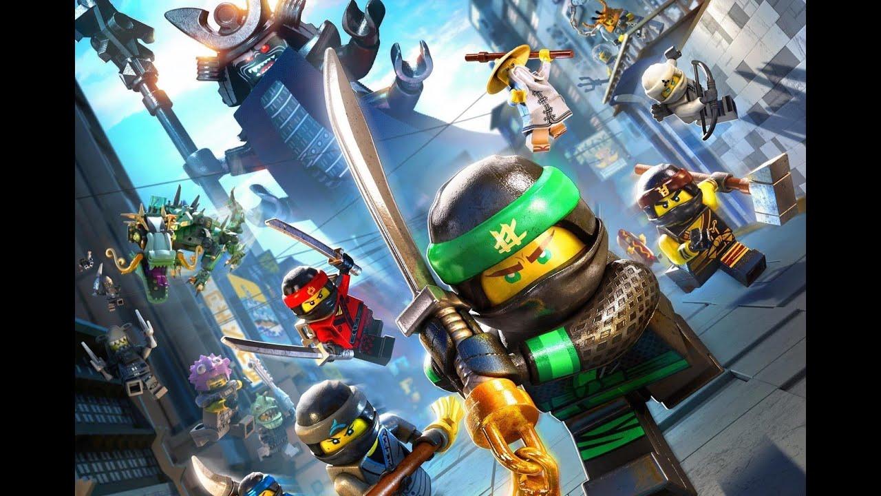the lego ninjago ep2  youtube