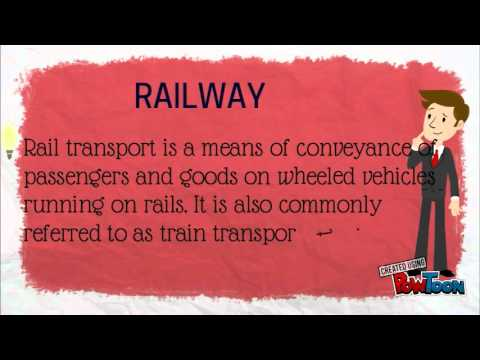 TRANSPORTATION INFRASTRUCTURE AND REGULATION