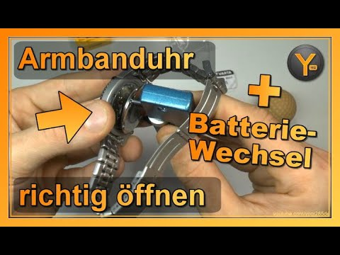 armbanduhr-richtig-öffnen-/-batterien-wechseln