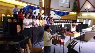 Download Mazmur 72   -   GKI SURYA UTAMA