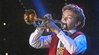 Stefan Mross Heimwehmelodie Grand Prix Volksmusik 1989